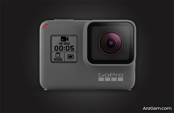 كاميرات الحركة / كاميرات GoPro