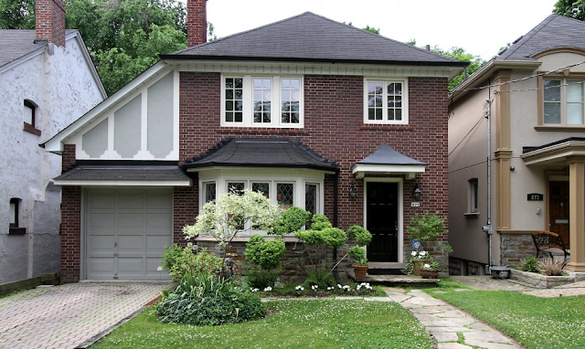 Canada Real Estate Is Still Very Rosy