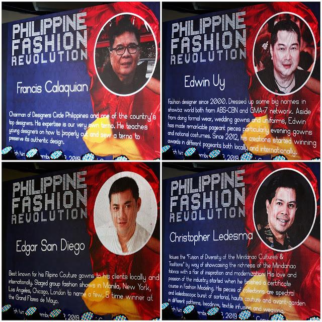 fashion designers philippines