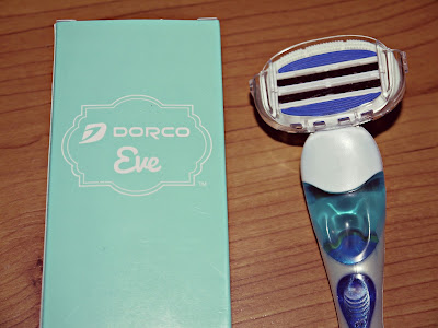 Christmas gift ideas, razors