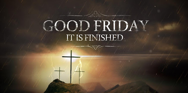 Best Good Friday SMS in English