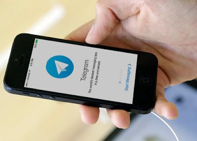 Павел Дуров предоставил данные Telegram для внесения в реестр Роскомнадзора