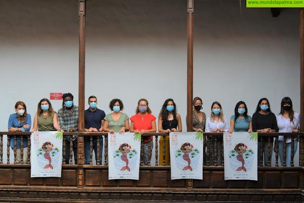 La Palma acoge una nueva edición del Festival 'La Voz de la Mujer'