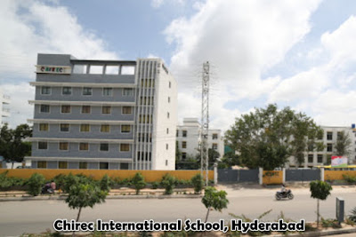 Chirec International School, Hyderabad