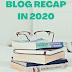 [STORY] MY BLOG RECAP IN 2020