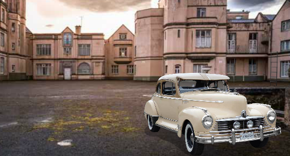 MouseCity Old Castle Esca…