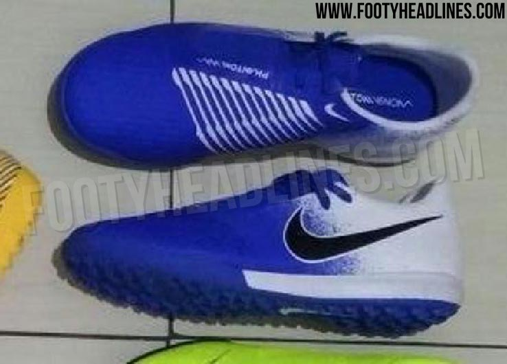 44e80aec8 Here Are All Nike Phantom Venom 2019 Boots Leaked So Far - Footy ...
