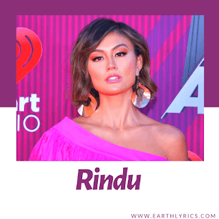 Rindu lyrics