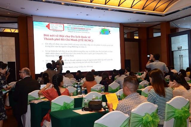Những điểm nhấn của sự kiện ITE HCMC 2019