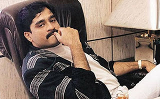 Pakistan, believed for the first time, Dawood Ibrahim lives in the White House in Karachi