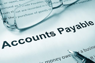 Meaning Of Accounts Payable