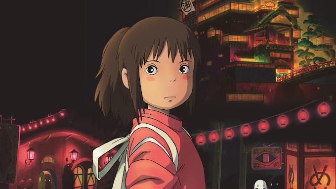 'El Viaje de Chihiro' se (re)estrena en cines