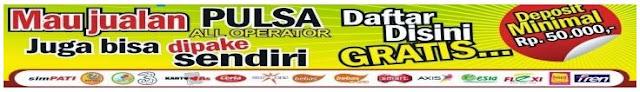 Kios Pulsa Murah Distributor Pulsa All Operator Dan PPOB SeIndonesia https://www.kiospulsamurah.id/2019/01/kios-pulsa-mpn.html