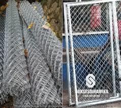 Jual Kawat Harmonika Kab. Kediri Jawa Timur, KAWAT DURI baja