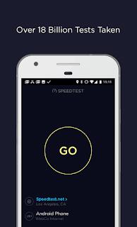 Speedtest.net Premium v4.2.4 Latest APK is Here !