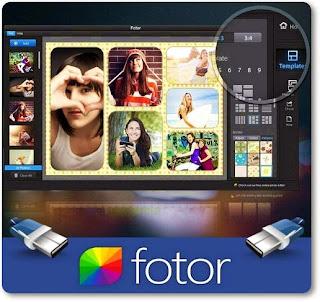 Fotor Portable