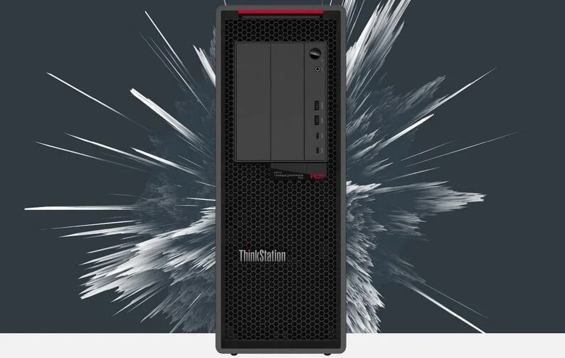 Lenovo Outs Ryzen Threadripper PRO-Powered ThinkStation P620; To Be Available In September 2020