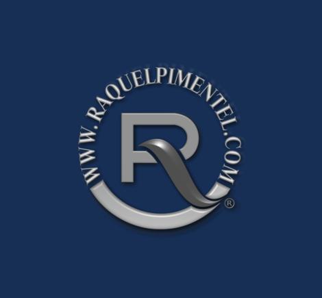 Raquel Pimentel's Trademark
