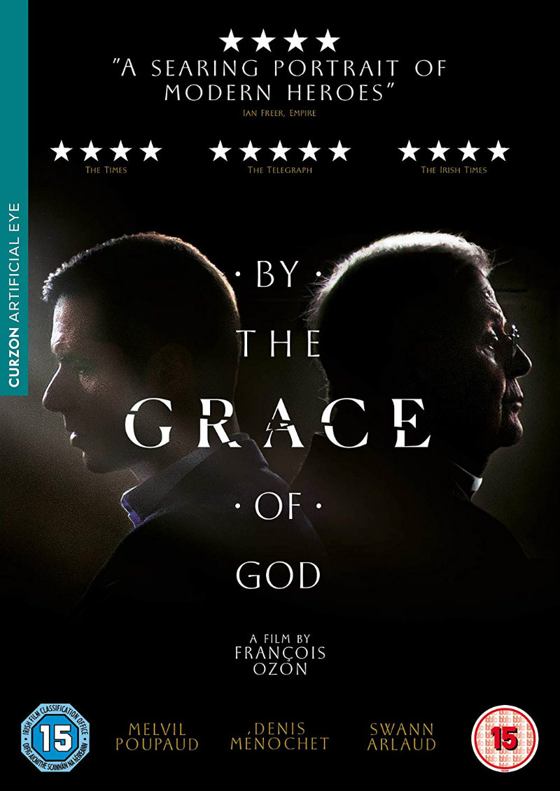 by the grace of god dvd