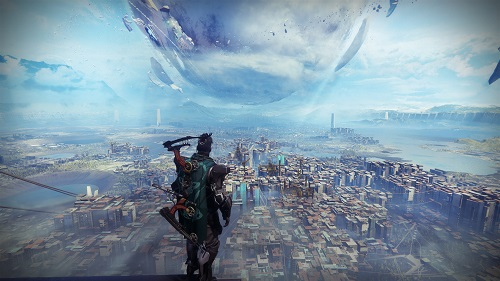 Pros and cons of Destiny 2