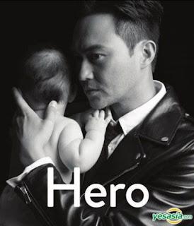 [EP] HERO - 張智霖