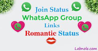 Join Status WhatsApp Group Links image