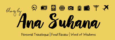 Done Header Editing Blog By Ana Suhana