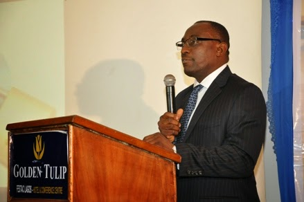 Nigerian Copyright Commission , Mr. Afam Ezekude