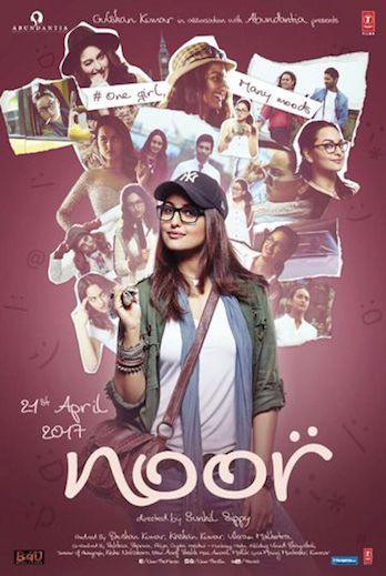 Noor 2017 Hindi Full Movie Download