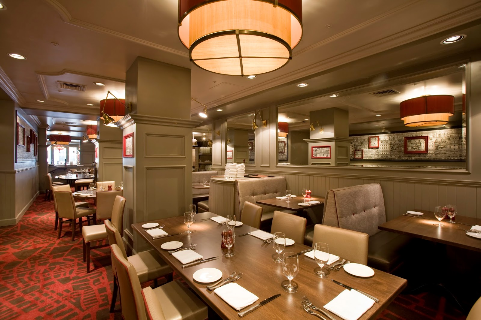 An Elegant Italian Dinner For Two At Panzano | Restaurant Review