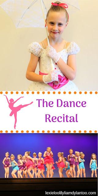 Studio 19 Dance Recital 2019