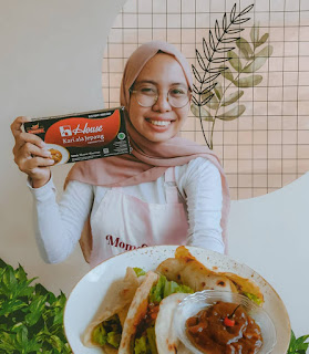 Resep Tacos Curry Spicy Menggunakan Bumbu Siap Saji by House Kari Ala Jepang