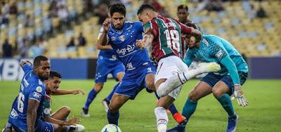 Copa do Brasil: Saiba como assistir  Cruzeiro x Fluminense ao vivo na TV e online