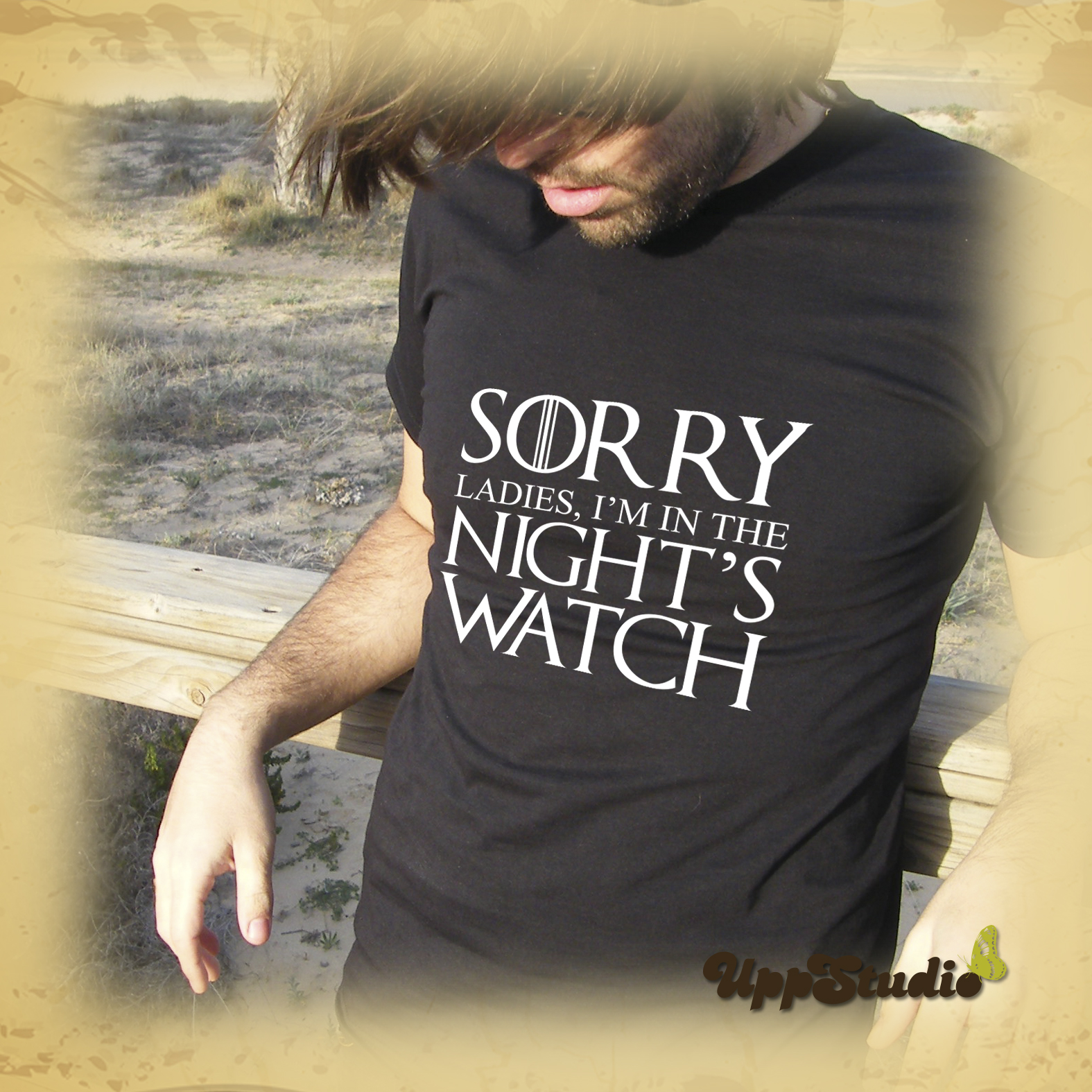 http://www.uppstudio.com/Camiseta-Sorry-Ladies-Im-In-The-Nights-Watch