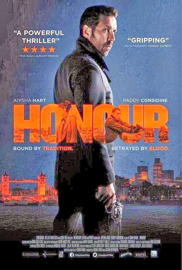Honour (2014) 720p WEB-DL