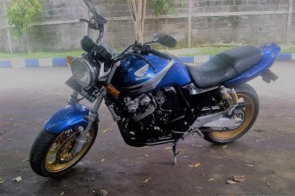 Masa Depan Motor Dua Silinder 250cc