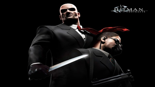 Hitman: Contracts Free Download Highly Compressed
