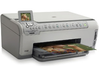 HP Photosmart C6200 Driver & Software Download