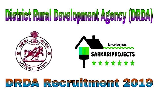 Drda Recruitment 2019 | Apply 26+ Drda Jobs 2019 | Drda Notification