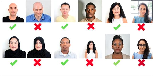 التسجيل في القرعة الهجرة العشوائية الامريكية 2022 دليل شامل ومفصل