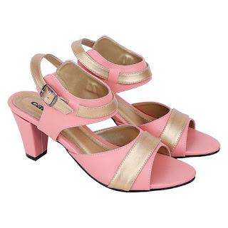 High Heels Wanita Catenzo TA 475