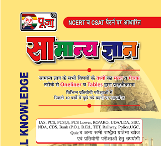 DOWNLOAD PUJA GENERAL KNOWLEDGE EBOOK PDF