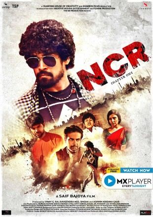 NCR: Chapter One 2021 Full Hindi Movie Download HDRip 720p