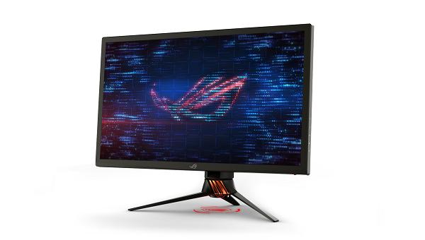 ASUS ROG Swift PG27UQ 27-inch 4K UHD Gaming Monitor