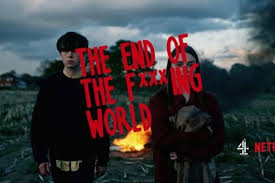 Review The End of The F***ing World lengkap