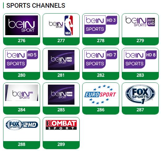 CONNECTING TSTV SATELLITE | TSTV 100 PLUS CHANNELS