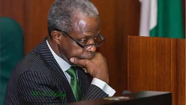 Insecurity: There's feeling of insensitivity when you stay far from us – Bishops tells Osinbajo