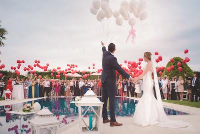 Hochzeitsrede als Brautpaar