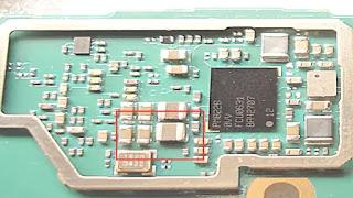 Samsung S6 circuit