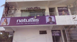 Naturals Beauty Salon